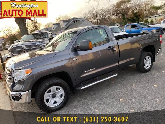 Used 2017 Toyota Tundra 4WD in Huntington Station, New York | Huntington Auto Mall. Huntington Station, New York
