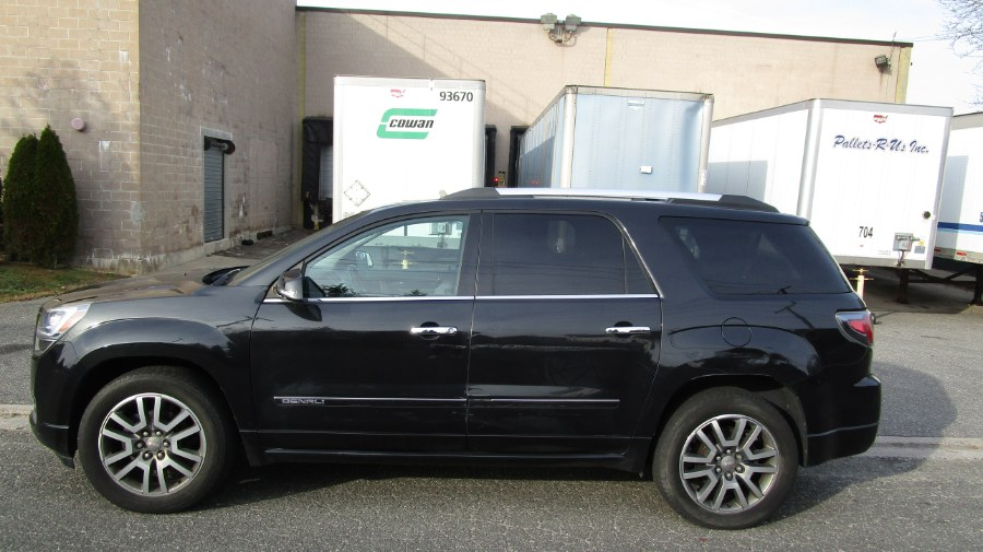 2014 GMC Acadia AWD 4dr Denali, available for sale in Hicksville, New York | H & H Auto Sales. Hicksville, New York