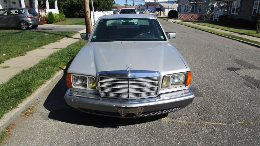 Used 1985 Mercedes-Benz 380 Series in Hicksville, New York | H & H Auto Sales. Hicksville, New York