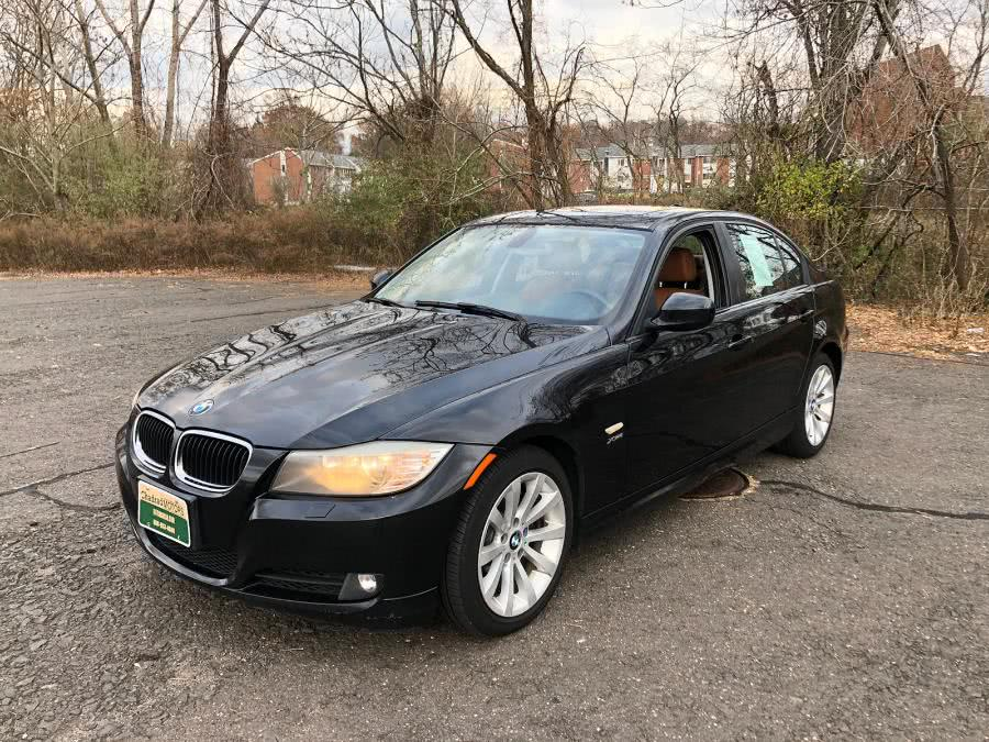 Used 2011 BMW 3 Series in West Hartford, Connecticut | Chadrad Motors llc. West Hartford, Connecticut