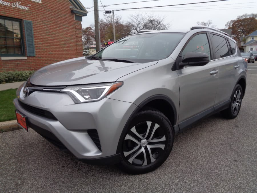Used 2016 Toyota RAV4 in Valley Stream, New York | NY Auto Traders. Valley Stream, New York
