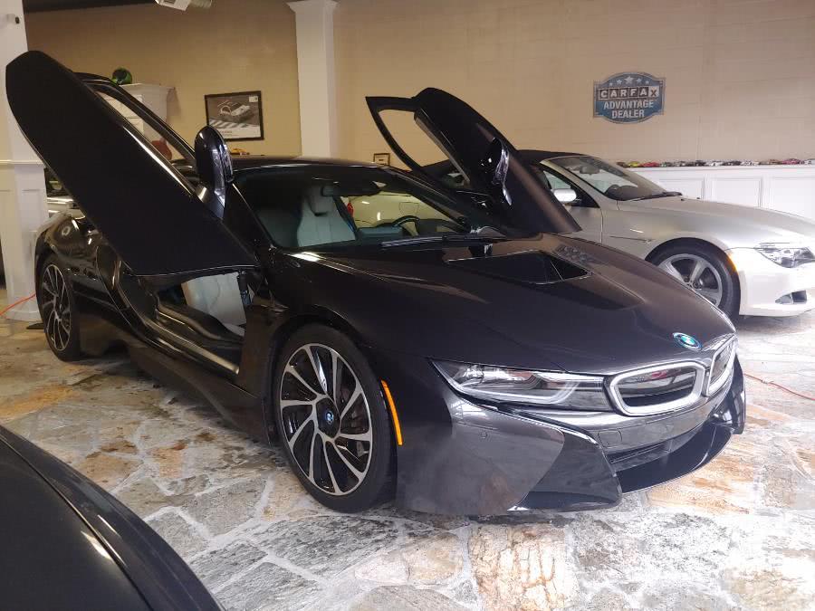 Used 2015 BMW i8 in Shelton, Connecticut | Center Motorsports LLC. Shelton, Connecticut