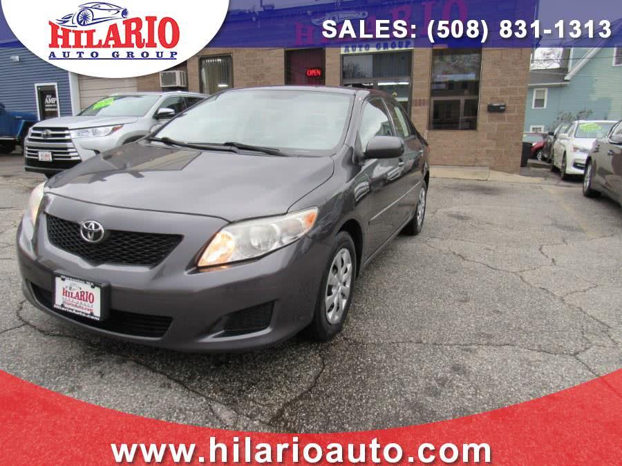 Used 2009 Toyota Corolla in Worcester, Massachusetts | Hilario's Auto Sales Inc.. Worcester, Massachusetts