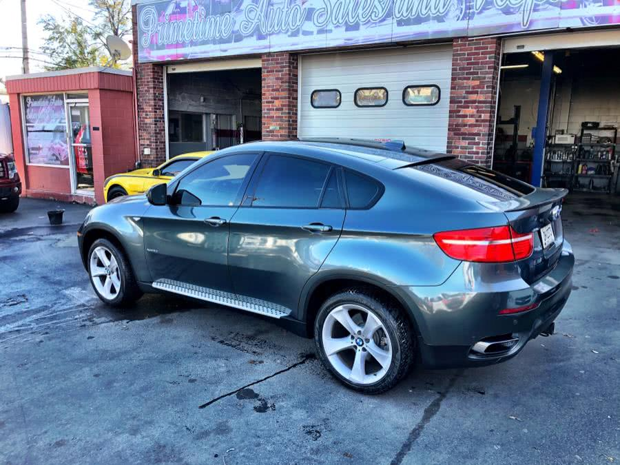 Used 2009 BMW X6 in New Haven, Connecticut | Primetime Auto Sales and Repair. New Haven, Connecticut