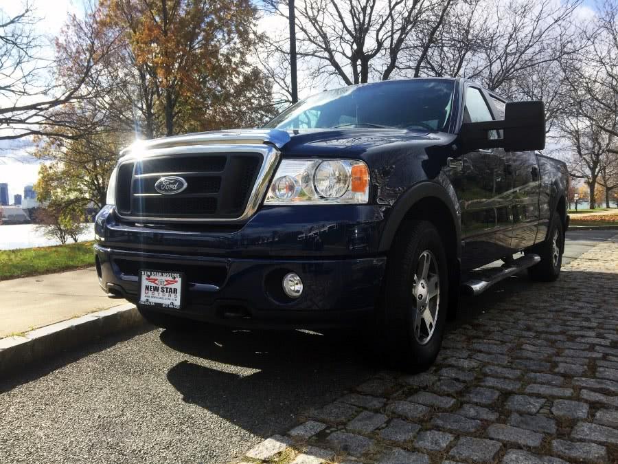 Used 2008 Ford F-150 in Chelsea, Massachusetts | New Star Motors. Chelsea, Massachusetts