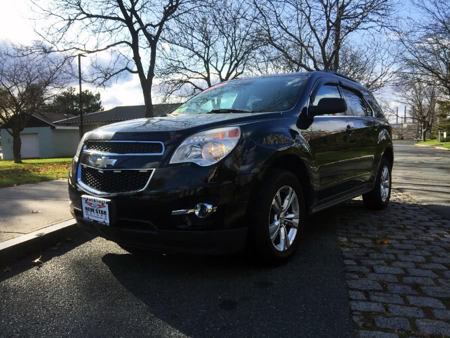 Used 2012 Chevrolet Equinox in Chelsea, Massachusetts | New Star Motors. Chelsea, Massachusetts
