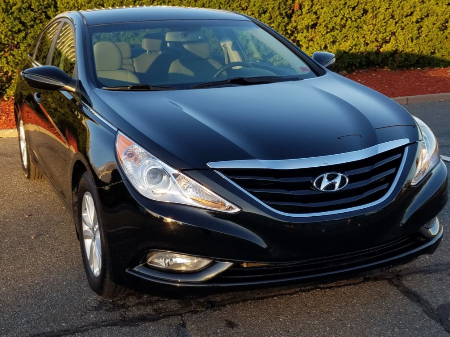 2013 Hyundai Sonata GLS Sdn Auto w/Heated Seats,Bluetooth, available for sale in Queens, NY