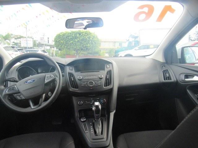 Used Ford Focus 4dr Sdn SE 2016 | Hilario Auto Import. San Francisco de Macoris Rd, Dominican Republic