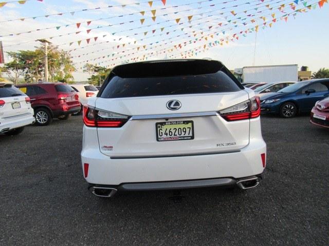 Used Lexus RX 350 FWD 4dr 2016 | Hilario Auto Import. San Francisco de Macoris Rd, Dominican Republic