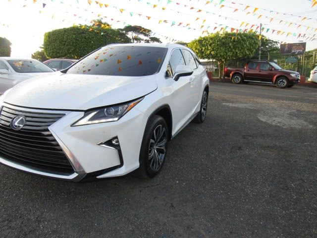 Used 2016 Lexus RX 350 in San Francisco de Macoris Rd, Dominican Republic | Hilario Auto Import. San Francisco de Macoris Rd, Dominican Republic