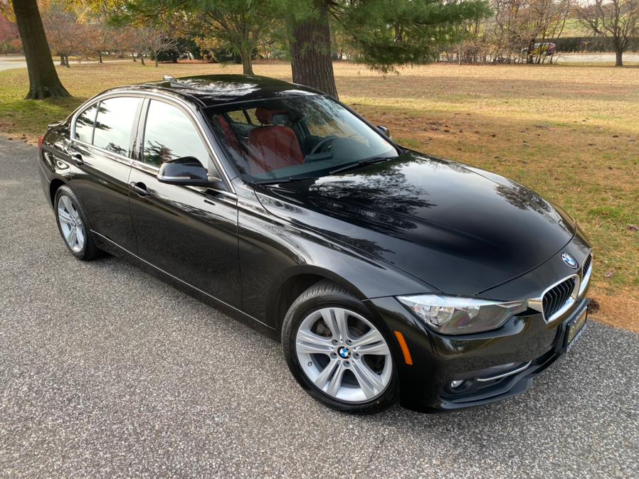 2017 BMW 3 Series 330i xDrive Sedan, available for sale in Franklin Square, New York | Luxury Motor Club. Franklin Square, New York
