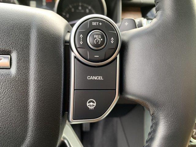 2017 Land Rover Discovery HSE, available for sale in Cincinnati, Ohio | Luxury Motor Car Company. Cincinnati, Ohio