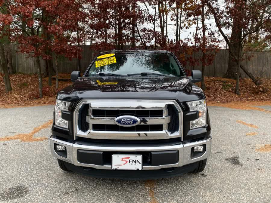 Used 2015 Ford F-150 in Revere, Massachusetts | Sena Motors Inc. Revere, Massachusetts