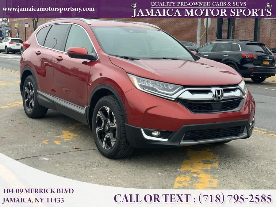 Used 2017 Honda CR-V in Jamaica, New York | Jamaica Motor Sports . Jamaica, New York