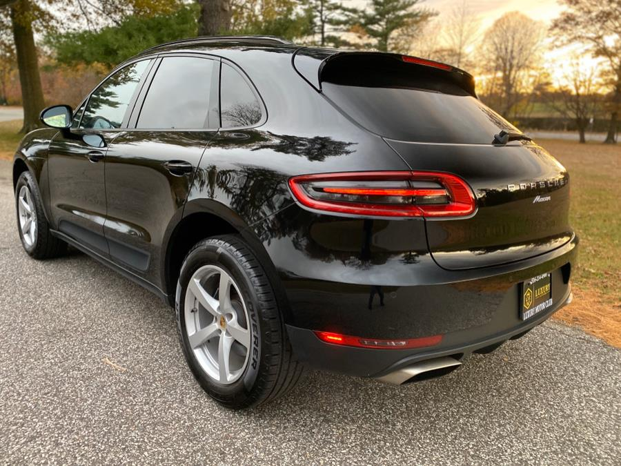 2017 Porsche Macan AWD, available for sale in Franklin Square, New York | Luxury Motor Club. Franklin Square, New York