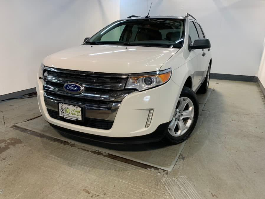 Used 2013 Ford Edge in Lodi, New Jersey | European Auto Expo. Lodi, New Jersey