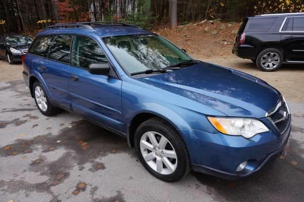 Used 2008 Subaru Outback (Natl) in Bow , New Hampshire | Extreme Machines. Bow , New Hampshire