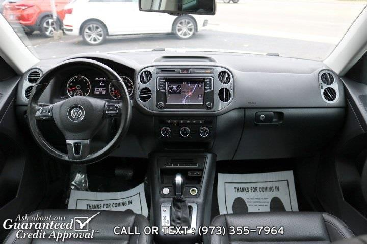 2016 Volkswagen Tiguan SE, available for sale in Haskell, New Jersey   City Motor Group Inc.. Haskell, New Jersey