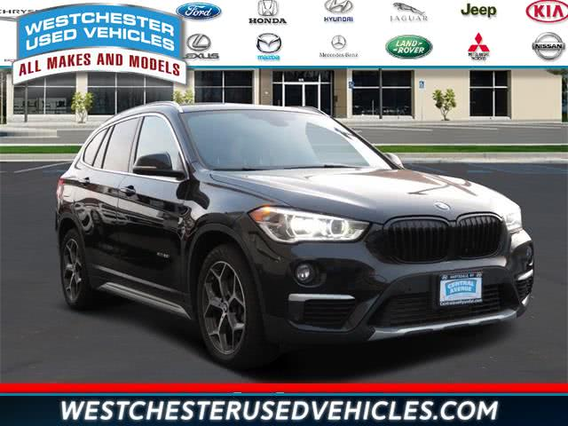 Used 2016 BMW X1 in White Plains, New York | Westchester Used Vehicles . White Plains, New York