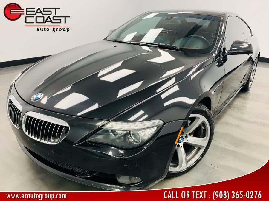 Used 2010 BMW 6 Series in Linden, New Jersey | East Coast Auto Group. Linden, New Jersey