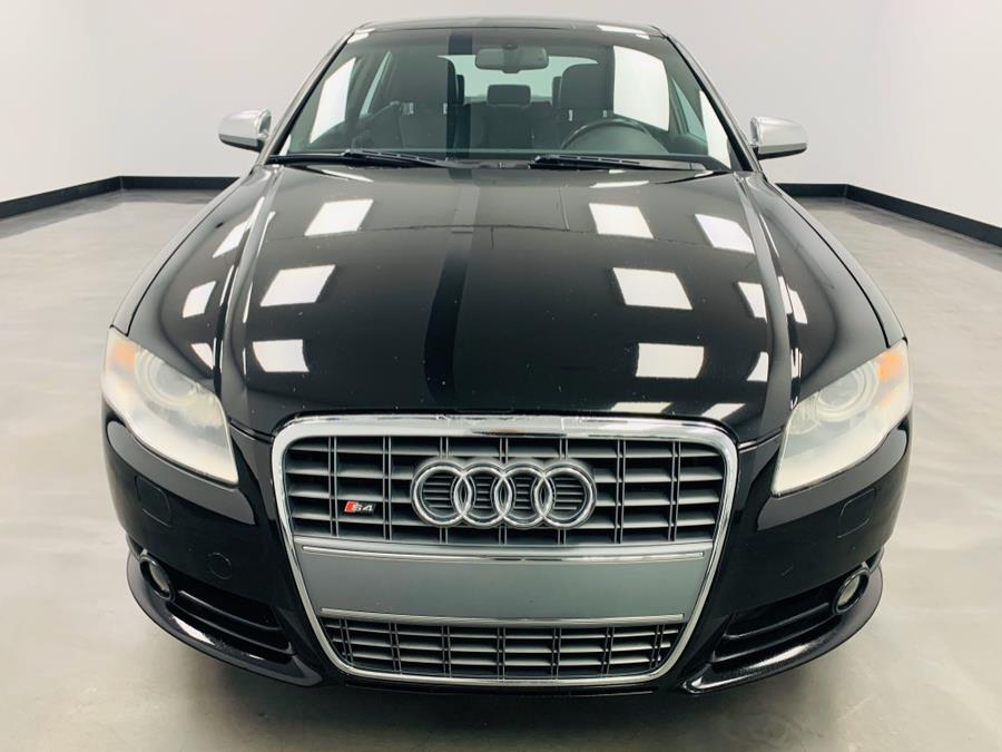 2008 Audi S4 4dr Sdn Auto, available for sale in Linden, New Jersey | East Coast Auto Group. Linden, New Jersey
