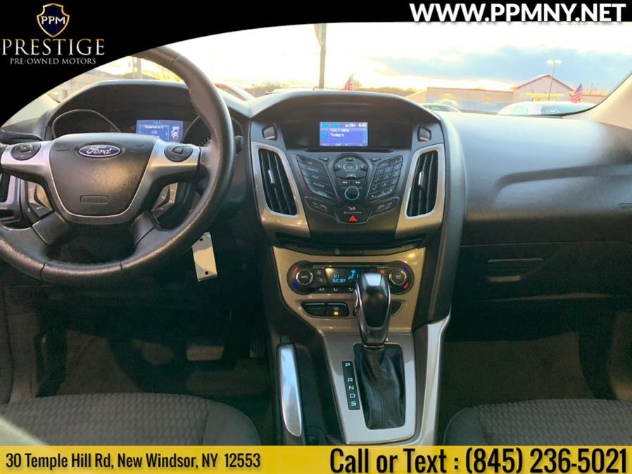 2012 Ford Focus 4dr Sdn SEL, available for sale in New Windsor, New York | Prestige Pre-Owned Motors Inc. New Windsor, New York