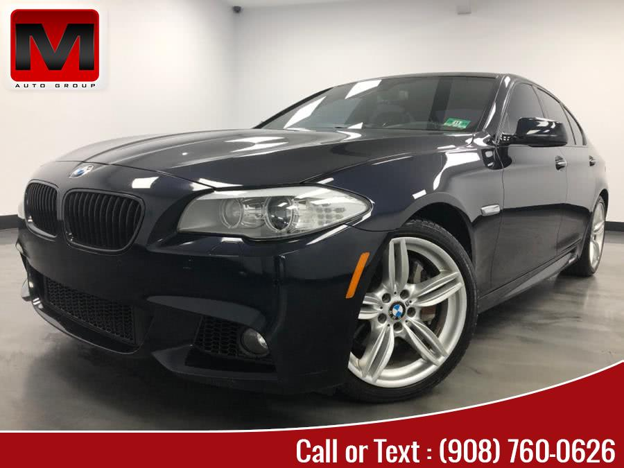 Used 2013 BMW 5 Series in Elizabeth, New Jersey | M Auto Group. Elizabeth, New Jersey
