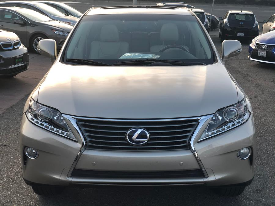 2013 Lexus RX 450h Hybrid, available for sale in Daly City, California | Green Light Auto Wholesale. Daly City, California