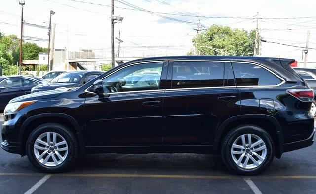 2016 Toyota Highlander LE V6, available for sale in Lodi, New Jersey   Bergen Car Company Inc. Lodi, New Jersey