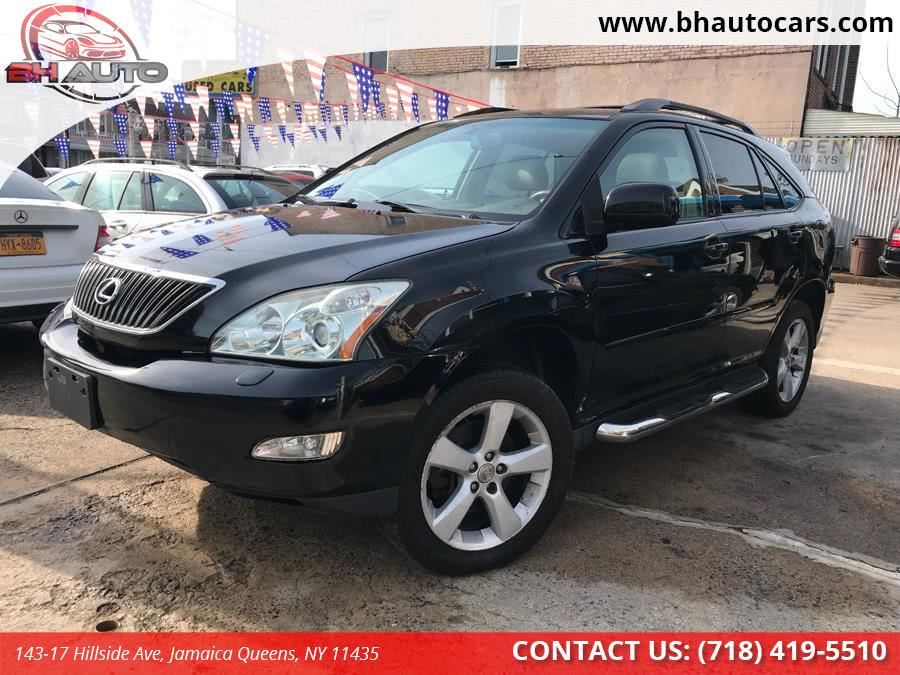 Used 2007 Lexus RX 350 in Jamaica Queens, New York | BH Auto. Jamaica Queens, New York