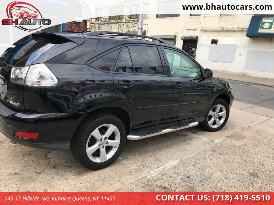 2007 Lexus RX 350 AWD 4dr, available for sale in Jamaica Queens, New York | BH Auto. Jamaica Queens, New York