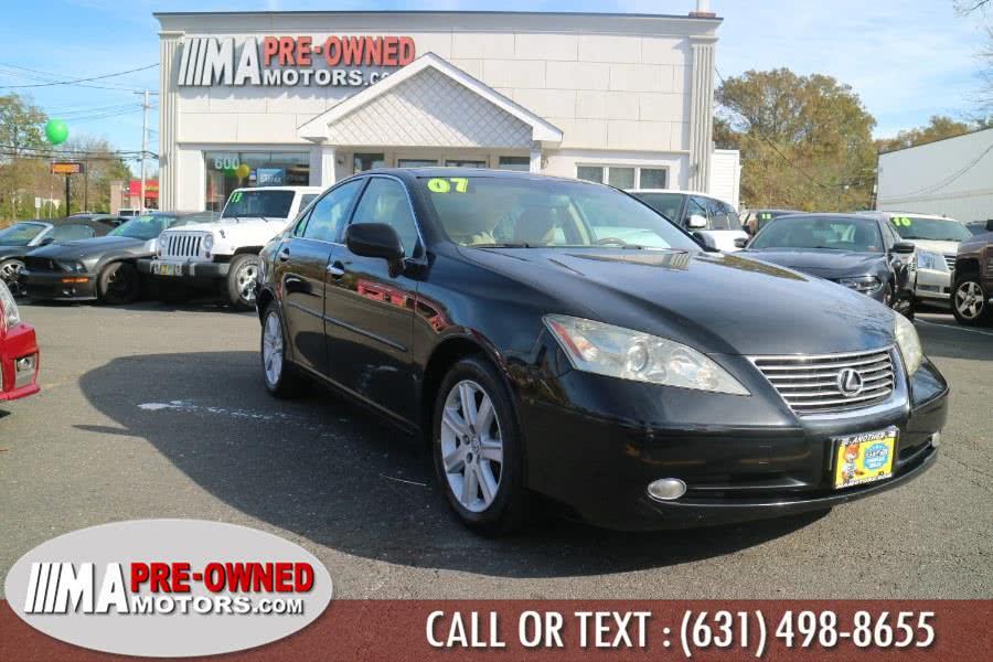 Used 2007 Lexus ES 350 in Huntington, New York | M & A Motors. Huntington, New York