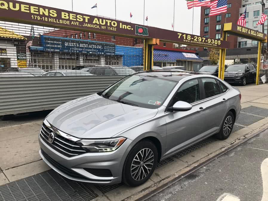Used 2019 Volkswagen Jetta in Jamaica, New York | Queens Best Auto, Inc.. Jamaica, New York