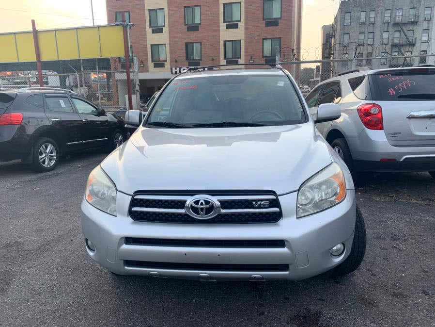 Used 2008 Toyota RAV4 in Brooklyn, New York | Atlantic Used Car Sales. Brooklyn, New York