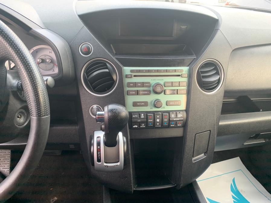 Used Honda Pilot 4WD 4dr EX 2009 | Atlantic Used Car Sales. Brooklyn, New York