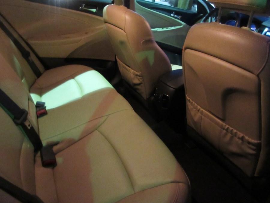 Used Hyundai Sonata LIMITED 2013 | ACA Auto Sales. Lynbrook, New York