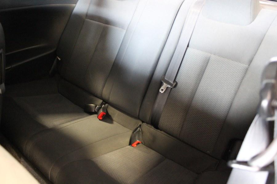 2009 Nissan Altima 2dr Cpe I4 CVT 2.5 S, available for sale in Deer Park, New York | Car Tec Enterprise Leasing & Sales LLC. Deer Park, New York