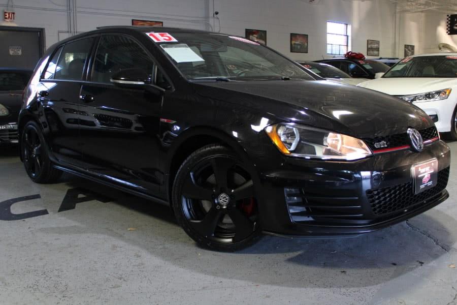 Used 2015 Volkswagen Golf GTI in Deer Park, New York | Car Tec Enterprise Leasing & Sales LLC. Deer Park, New York