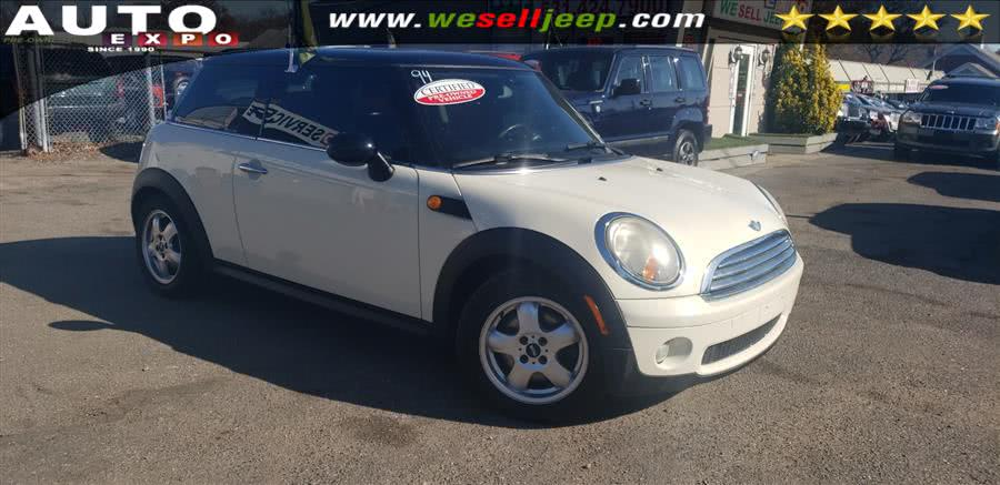 Used 2007 MINI Cooper Hardtop in Huntington, New York | Auto Expo. Huntington, New York
