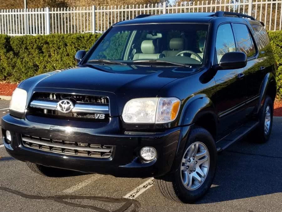 Used 2006 Toyota Sequoia in Queens, New York