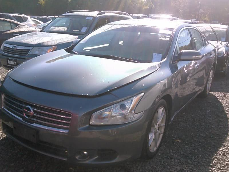 Used 2010 Nissan Maxima in Paterson, New Jersey | Joshy Auto Sales. Paterson, New Jersey