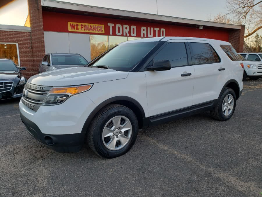 Used 2015 Ford SE in East Windsor, Connecticut | Toro Auto. East Windsor, Connecticut