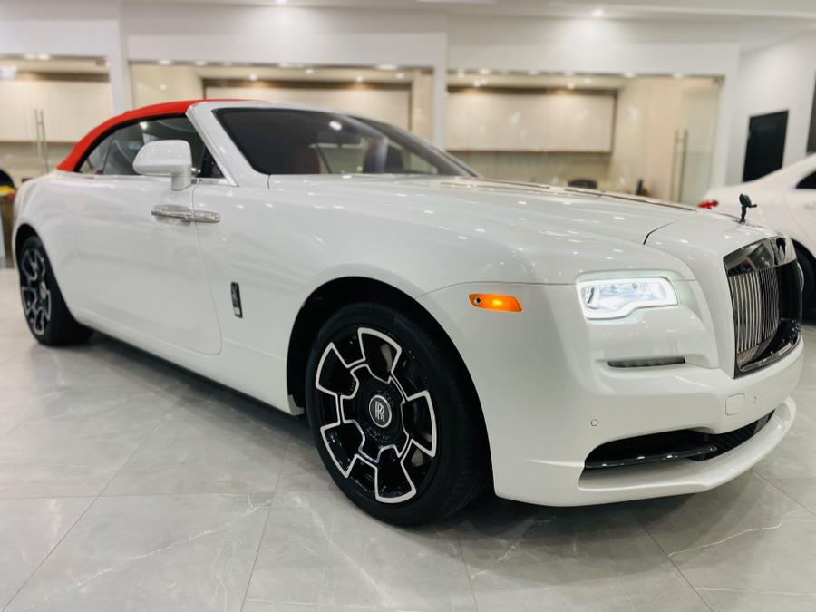 2018 Rolls-Royce Dawn Convertible, available for sale in Franklin Square, New York | Luxury Motor Club. Franklin Square, New York