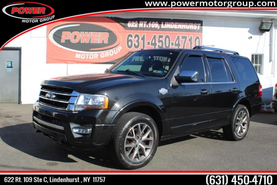 Used 2015 Ford Expedition in Lindenhurst , New York | Power Motor Group. Lindenhurst , New York