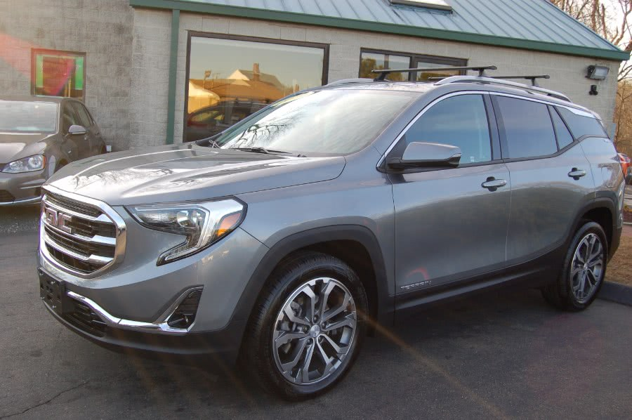 Used 2019 GMC Terrain in Old Saybrook, Connecticut | M&N`s Autohouse. Old Saybrook, Connecticut