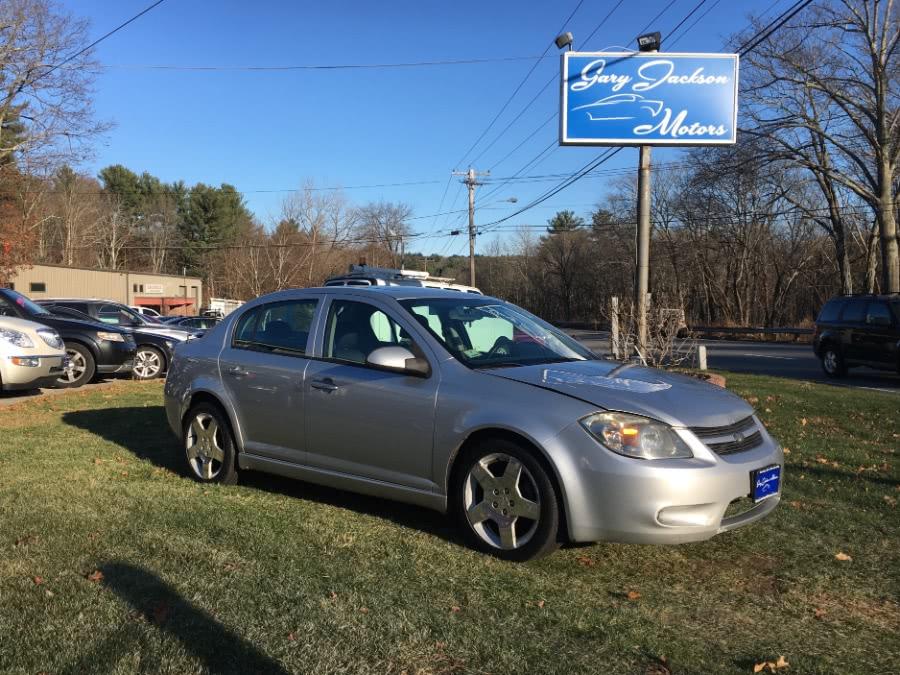 Used 2010 Chevrolet Cobalt in Charlton, Massachusetts   Gary Jackson Motors. Charlton, Massachusetts