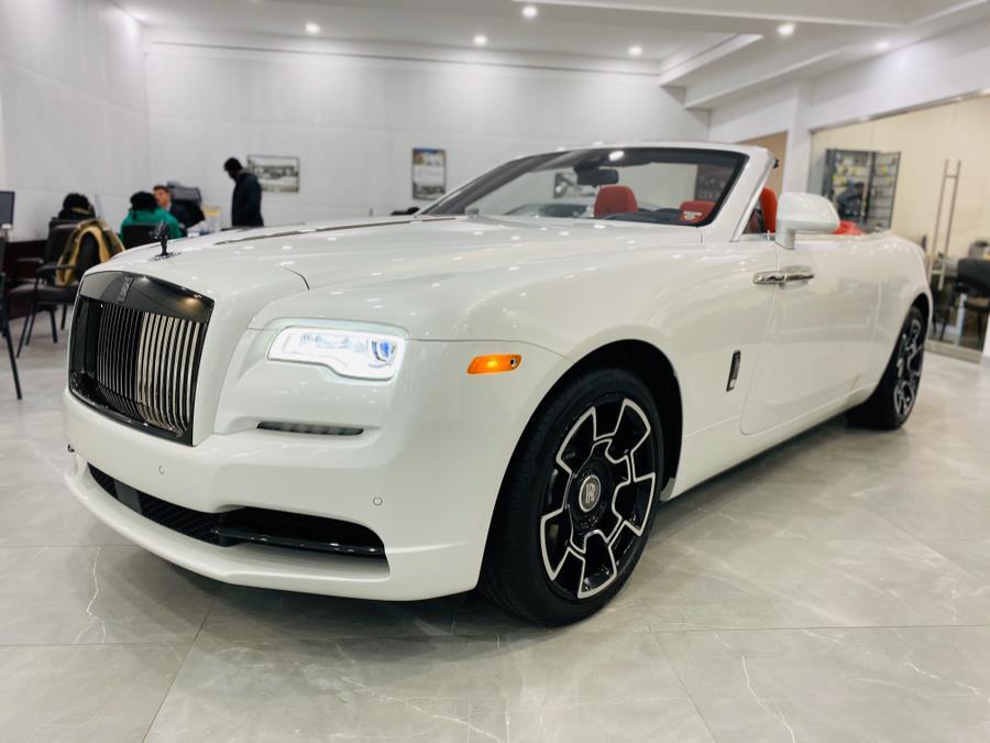 Used Rolls-Royce Dawn Convertible 2018   Luxury Motor Club. Franklin Square, New York
