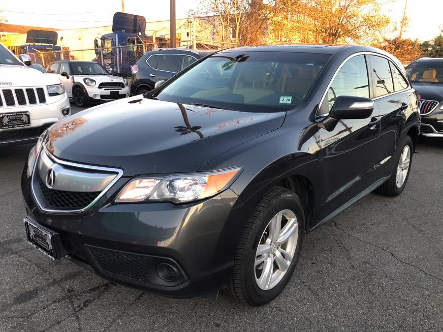 Used 2015 Acura RDX in Hillside, New Jersey | M Sport Motor Car. Hillside, New Jersey