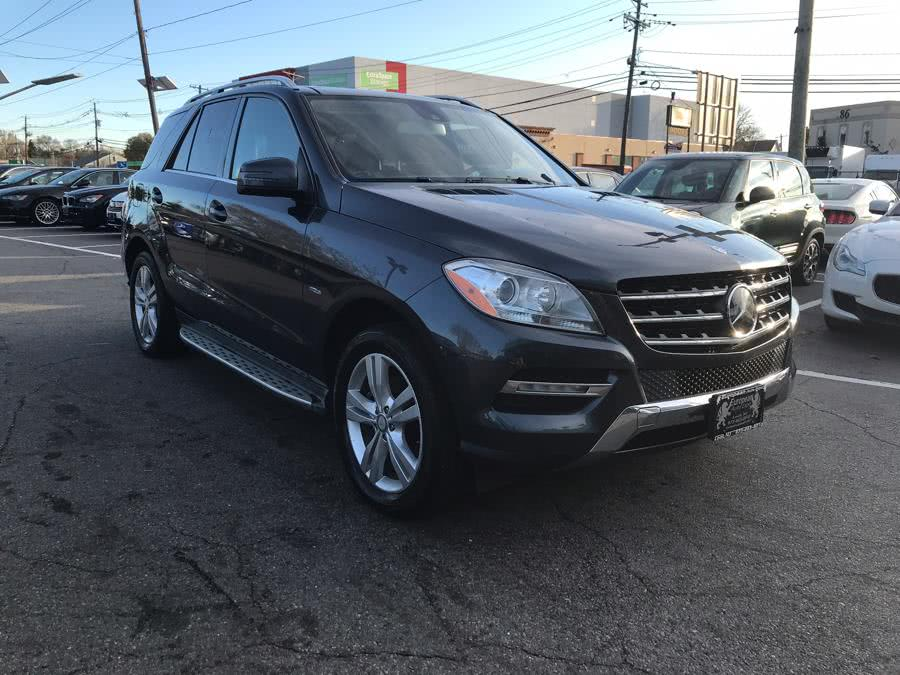 Used 2012 Mercedes-Benz M-Class in Hillside, New Jersey | M Sport Motor Car. Hillside, New Jersey