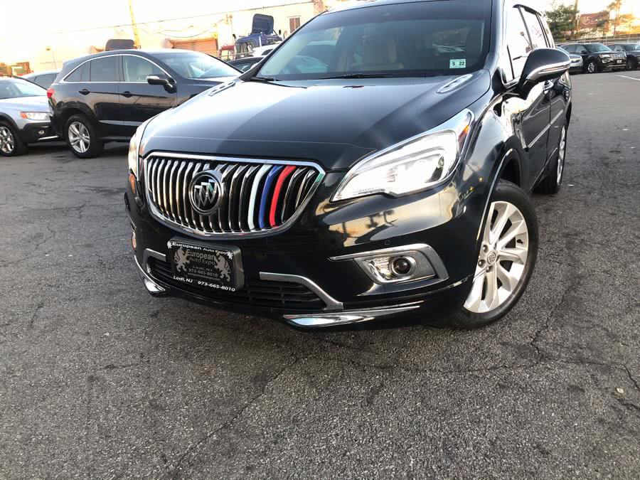 Used 2016 Buick Envision in Hillside, New Jersey | M Sport Motor Car. Hillside, New Jersey